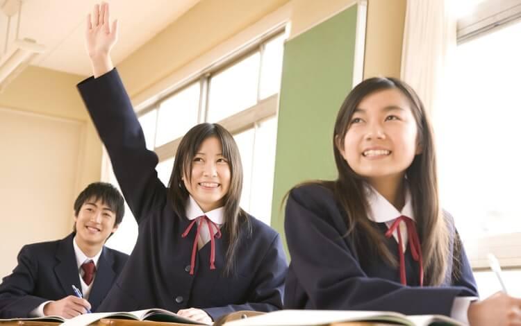 Japońska szkoła: mundurki szkolne