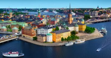 Dobrobyt krajów nordyckich. Jak nordycki kopciuszek stał się księżniczką Europy?