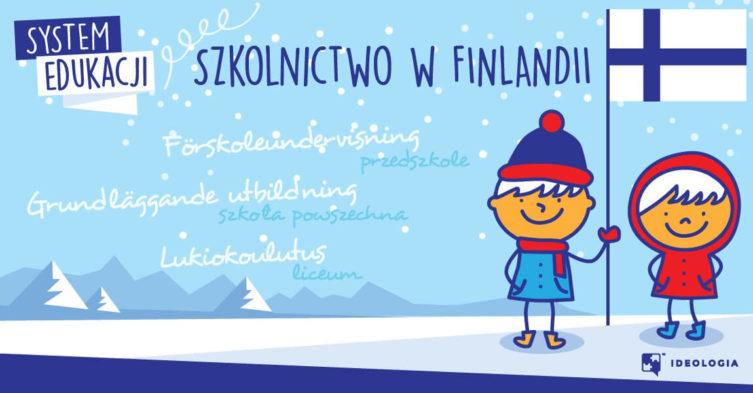 System edukacyjny w Finlandii - osiągnięcia i perspektywy