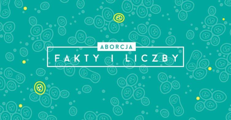 Aborcja w Polsce i na świecie - fakty i statystyki