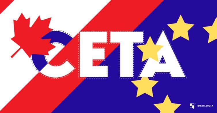 Umowa CETA z Kanadą - analiza szans i zagrożeń