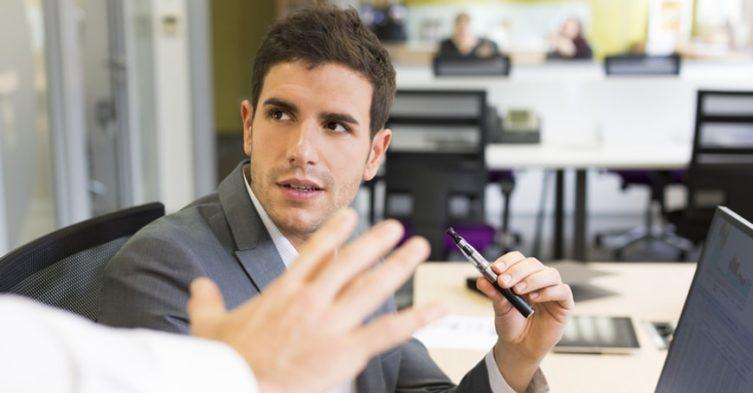 Czy będzie akcyza na e-papierosy?