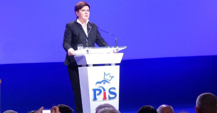 Premier Beata Szydło komentuje wątpliwości związane z reformą edukacji