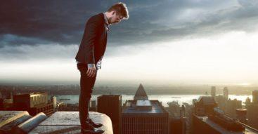 Łzy – męska rzecz? Man Up – australijska kampania przeciwko samobójstwom mężczyzn