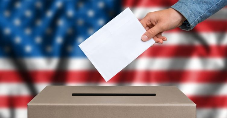 Procedura wyborcza w USA