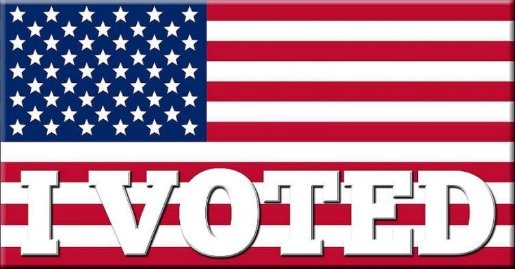 Wybory w USA - sondaże w wyniki
