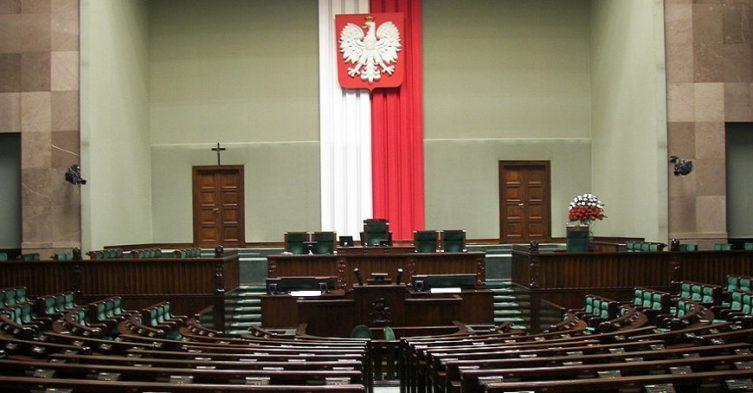 Awantura w Sejmie na linii PIS-opozycja