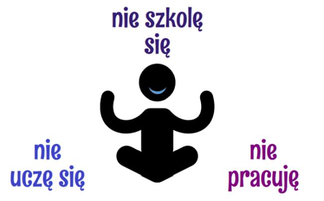 NEET - ilustracja