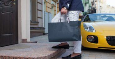 Bogaci na zakupach. Ile tak naprawdę trzeba wydać na luksusowe auto?
