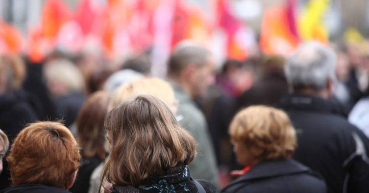 Sejm przyjął nowelizację ustawy o zgromadzeniach.