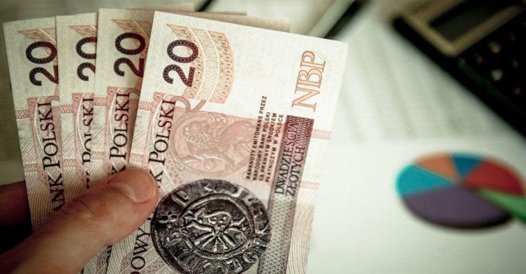 Zmniejsza się skala wyłudzeń podatku VAT