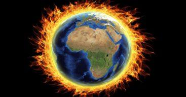 Temperatura rośnie. Gorące powietrze i gorąca debata o globalnym ociepleniu