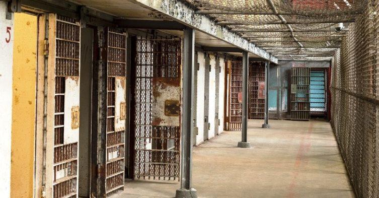 Prawa człowieka a traktowanie więźniów.