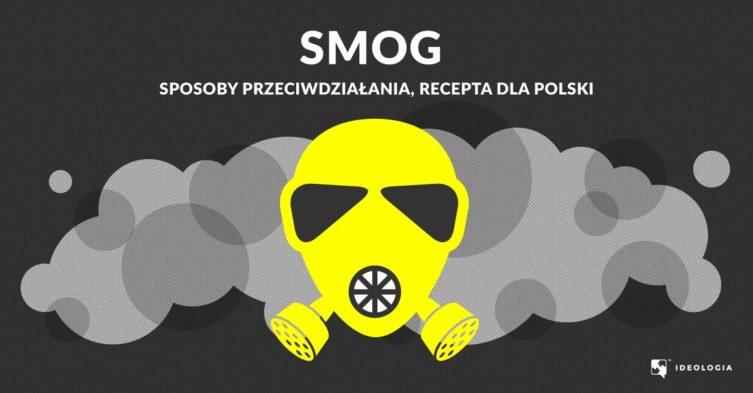 Jak walczyć ze smogiem? Propozycje rozwiązań dla Polski