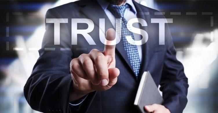 Edelman Trust Barometer 2017.