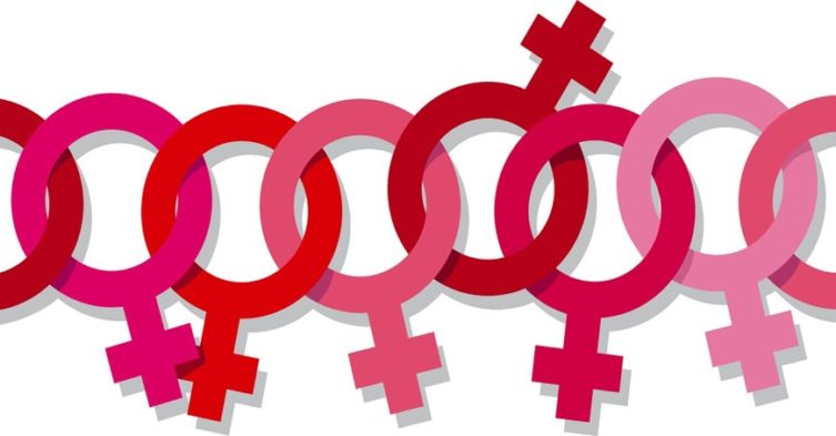 Międzynarodowy Strajk Kobiet.