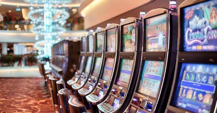 Nowelizacja ustawy hazardowej.