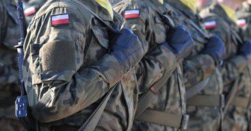 Czy Obrona Terytorialna to dobry sposób na wzmocnienie potencjału militarnego? Pierwsi żołnierze złożyli przysięgę