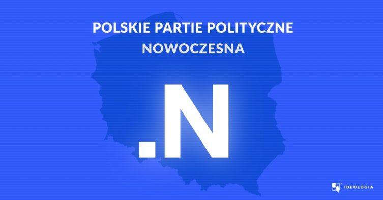 Program i postulaty partii Nowoczesna