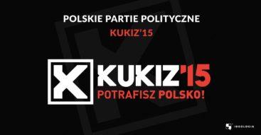 Kukiz'15. Deklarowane postulaty i podjęte inicjatywy