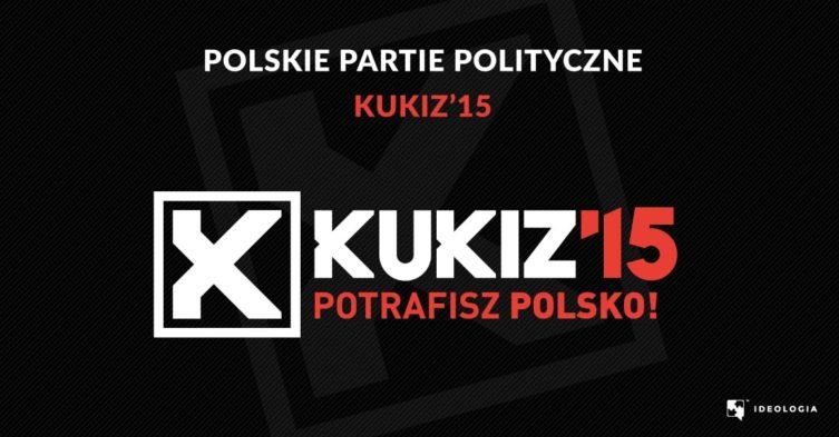 Postulaty i inicjatywy Klubu Kukiz'15