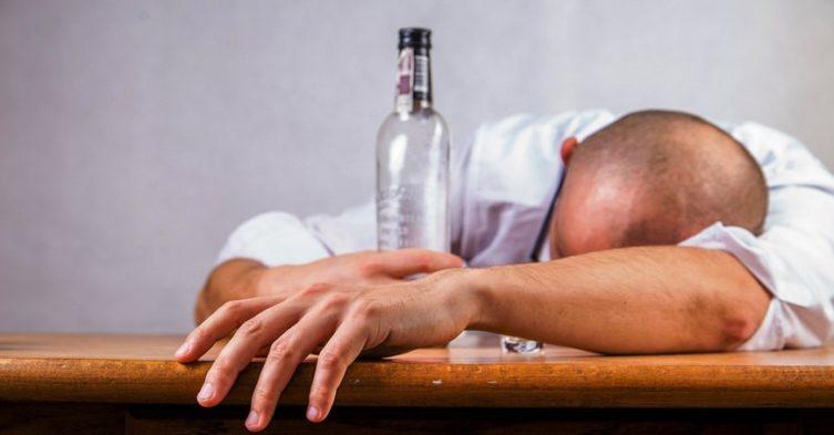 Spożycie alkoholu w Polsce.