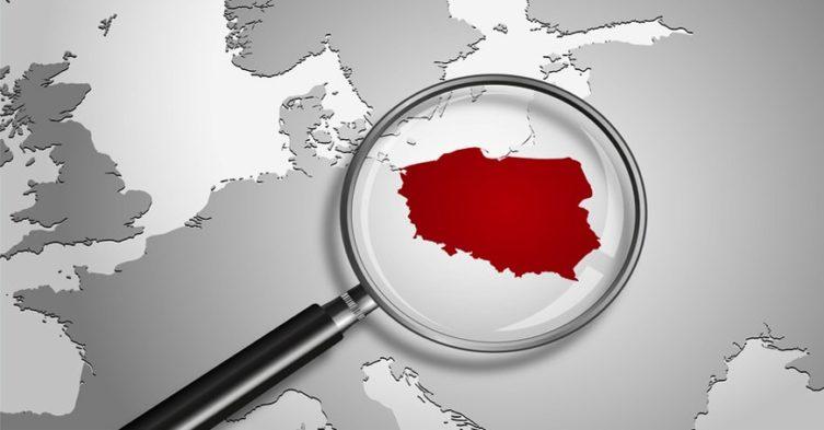 Wizerunek Polski za granicą.