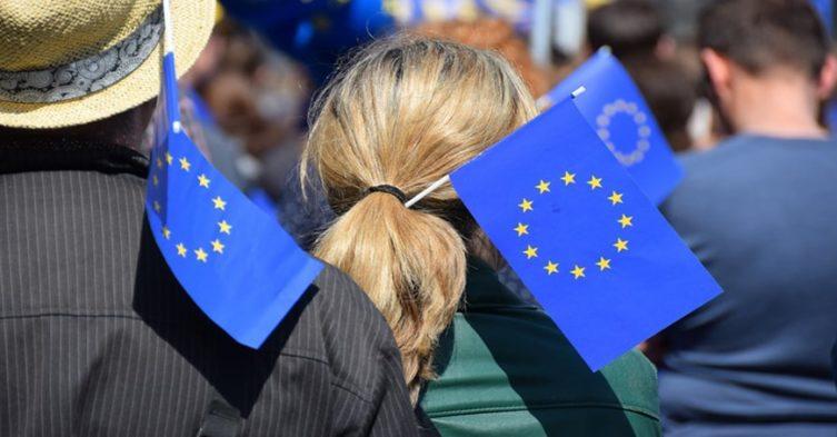 Polacy największymi euroentuzjastami.