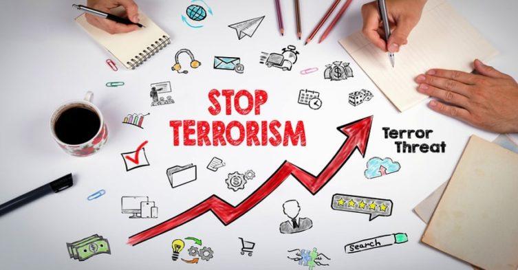 Walka z terroryzmem.