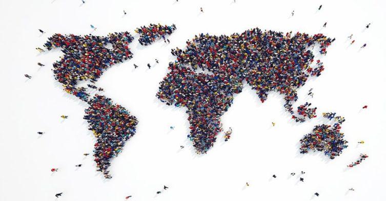 Prognozy populacji ONZ