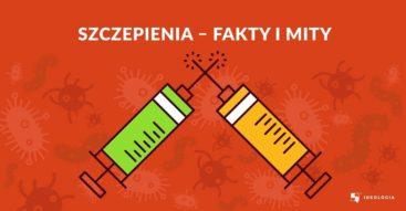 Szczepienia – obalamy najpopularniejsze mity, prezentujemy fakty