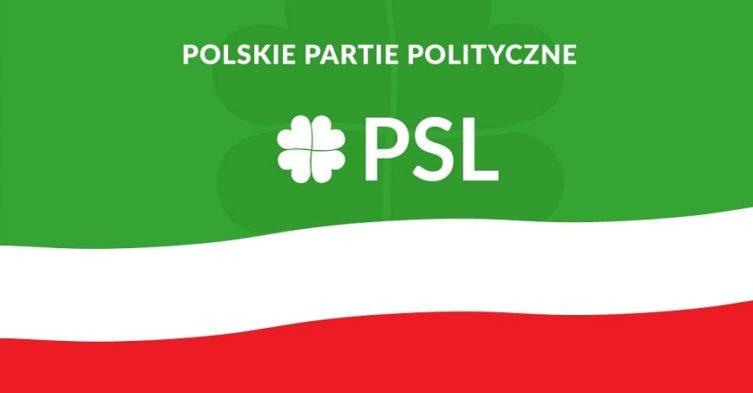Polskie partie polityczne PSL