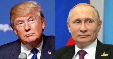 Putin vs Trump – który polityk cieszy się na świecie większym zaufaniem?