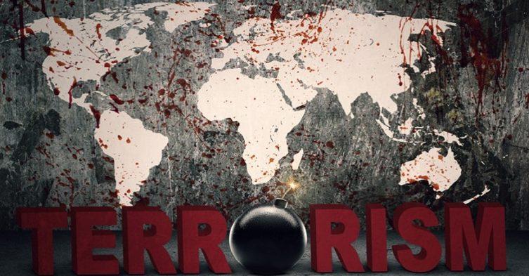 Terroryzm na świecie i w Europie