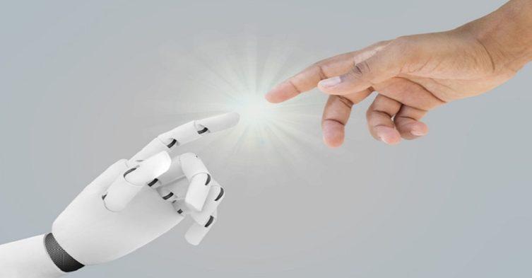 Wywiad rozwój sztucznej inteligencji