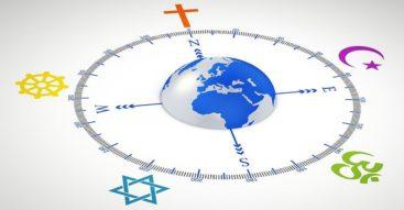 Islam najszybciej rozwijającą się religią na świecie [INFOGRAFIKA]