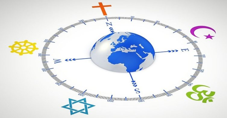 Religie na świecie. Islam najszybciej rozwijającą się religią