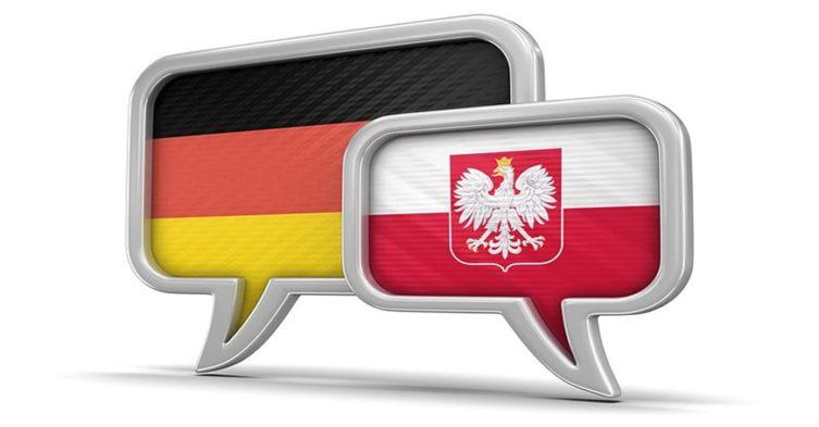 Reparacje wojenne od Niemiec.