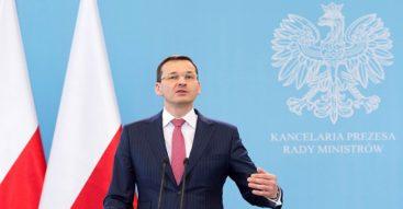 Co oznacza zmiana na stanowisku szefa rządu? Morawiecki z wotum zaufania