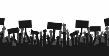 Czego chcą mundurowi, rolnicy i nauczyciele? Protesty grup zawodowych