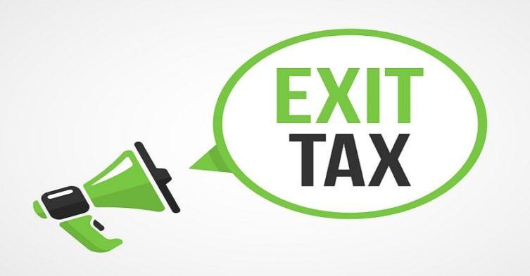 Exit tax już niebawem w Polsce?