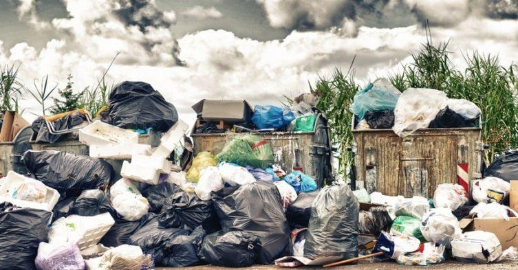 Zmiany przepisów o odpadach.