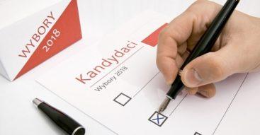 Wybory samorządowe 2018. Podsumowanie oficjalnych wyników
