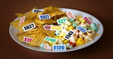Dodatki do żywności bez odpowiedniego nadzoru? NIK ujawnia wyniki kontroli