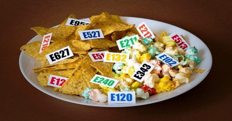 Dodatki do żywności bez odpowiedniego nadzoru?