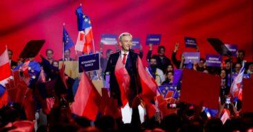 Nowa znacząca siła na scenie politycznej? Postulaty partii Wiosna Roberta Biedronia