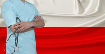 """""""Polska to chory kraj"""" – alarmują medycy. Dlaczego politycy przed wyborami pomijają problemy służby zdrowia?"""